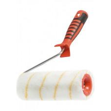 Валик синтетический, 250 мм, ворс 12 мм, D 48 мм, D ручки 6 мм,  Matrix