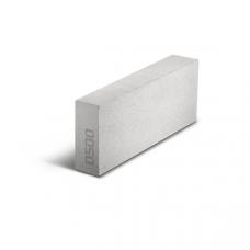 Газобетонные блоки D500 625x100x250 Cubi Block