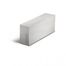 Газобетонные блоки D500 625x150x225 Cubi Block